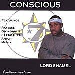 Conscious Lord Shamel