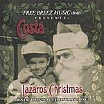 Costa Lazaros Christmas