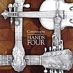 Contratopia Hands Four