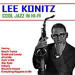 Lee Konitz Cool Jazz In Hi-Fi