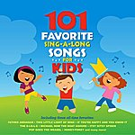 Songtime Kids 101 Favorite Sing-A-Long Songs For Kids