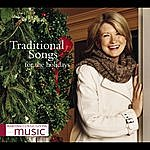 Cover Art: Martha Stewart Living Music: Traditional Songs For The Holidays