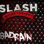 Slash Bad Rain (EP)