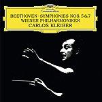 Wiener Philharmoniker Beethoven: Symphonies Nos. 5 & 7 (24 Bit)