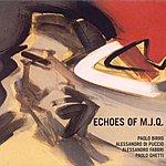 Paolo Birro Trio Echoes Of M.J.Q.