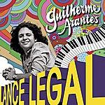 Guilherme Arantes Lance Legal