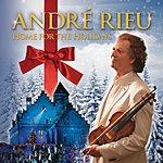 André Rieu Home For The Holidays