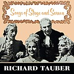 Richard Tauber Song Of Stage And Screen
