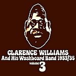 Clarence Williams Volume 3 1933-35