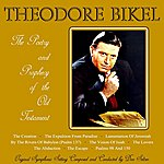Theodore Bikel The Poetry And Prophecy Of The Old Testament