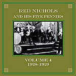 Red Nichols Volume 4 1928 - 1929
