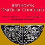 Edwin Fischer Beethoven Emperor Conterto