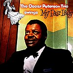 Oscar Peterson Trio Swings My Fair Lady