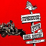 Firehouse Five Plus Two Goes South!