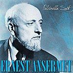 Ernest Ansermet Pulcinella Suite