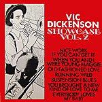 Vic Dickenson Showcase Volume 2