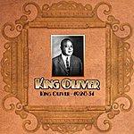 King Oliver King Oliver - 1928-31