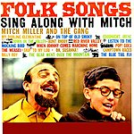 Mitch Miller Folk Songs Sing Along With Mitch
