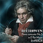 "Pittsburgh Symphony Orchestra Beethoven: Piano Concerto No. 5 In E-Flat Major ""Emperor"""
