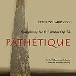 Berlin Philharmonic Orchestra Pathetique