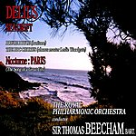 Royal Philharmonic Delius Sea Drift