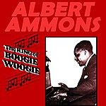 Albert Ammons The King Of Boogie Woogie