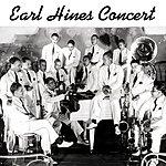Earl Hines Earl Hines Concert