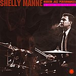 Shelly Manne Modern Jazz Performances Of Songs From 'li'l Abner'