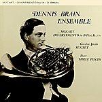 Dennis Brain Mozart Divertimento