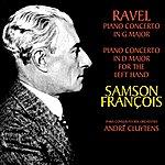 Paris Conservatoire Orchestra Ravel Piano Concertos