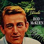Rod McKuen Anywhere I Wander