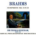 Royal Philharmonic Orchestra Brahms Symphony No 2