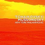 New York Philharmonic Tchaikovsky/Mussorgsky