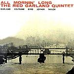 Red Garland Quintet All Mornin' Long