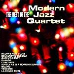 The Modern Jazz Quartet The Best Of