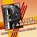 Albert Ammons Boogie Woogie Piano Stylings