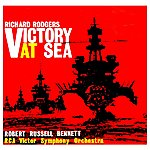 RCA Victor Symphony Orchestra Victory At Sea