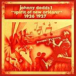 Johnny Dodds Spirit Of Neworleans