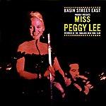 Peggy Lee Basin Street East