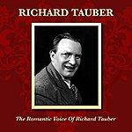Richard Tauber The Romantic Voice Of Richard Tauber