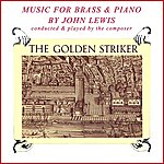 John Lewis Music For Brass & Piano