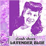 Dinah Shore Lavender Blue