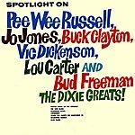 Pee Wee Russell Spotlight On