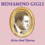 Beniamino Gigli Arias And Operas