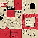 Red Norvo Trio Men At Work Volume 2