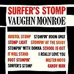 Vaughn Monroe Surfer's Stomp