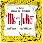Musical Cast Recording Me And Juliet