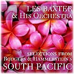 Les Baxter Selections From Rodgers And Hammersteins South Pacific