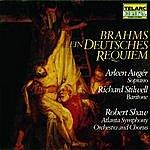 Robert Shaw Brahms: Ein Deutsches Requiem