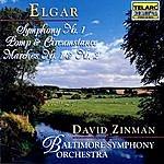 David Zinman Elgar: Symphony No. 1 & Pomp And Circumstance Marches No.1 And No. 2